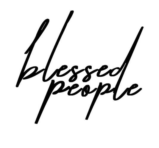 Blessed Peoples